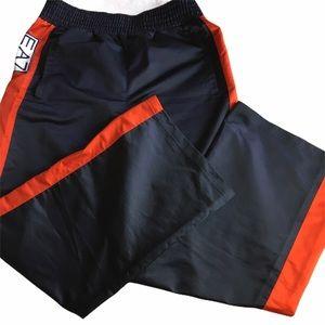 Emporio Armani EA7 Mens Sport Pants. Size Large.